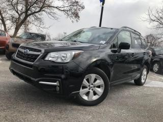 Used 2018 Subaru Forester for sale in London, ON