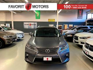 Used 2015 Lexus RX 350 *CERTIFIED!*|NAV|SUNROOF|LEATHER|BKPCAM|SATRAD|+++ for sale in North York, ON