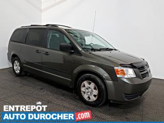 Used 2010 Dodge Grand Caravan Automatique - AIR CLIMATISÉ - 7 Passagers for sale in Laval, QC