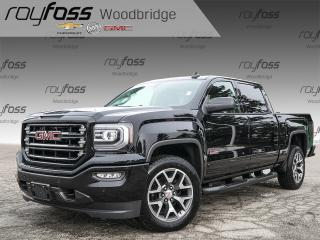 Used 2017 GMC Sierra 1500 - for sale in Woodbridge, ON