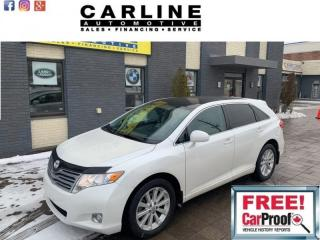 Used 2011 Toyota Venza 4DR WGN AWD for sale in Nobleton, ON