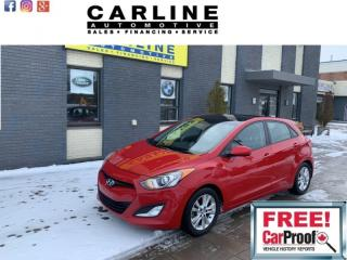Used 2013 Hyundai Elantra GT 5DR HB for sale in Nobleton, ON