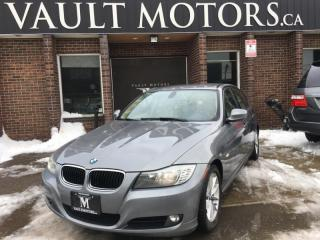 Used 2011 BMW 3 Series 4DR 323i RWD for sale in Brampton, ON