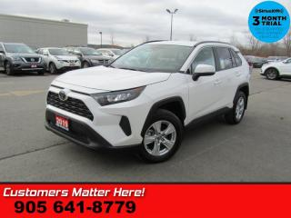 Used 2019 Toyota RAV4 AWD LE for sale in St. Catharines, ON