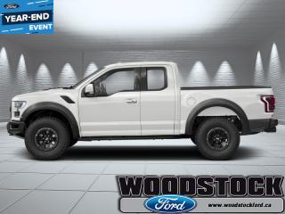 New 2020 Ford F-150 XLT  - Bedliner for sale in Woodstock, ON
