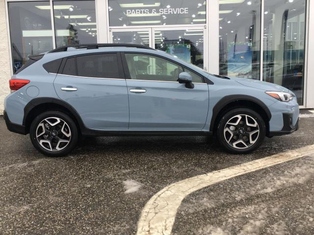 2020 Subaru XV Crosstrek 2.0I LIMITED/TECH