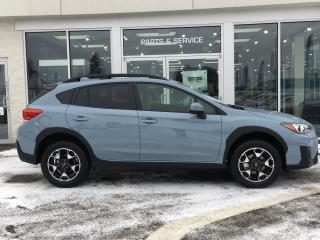 New 2020 Subaru XV Crosstrek Touring for sale in Vernon, BC