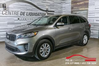 Used 2019 Kia Sorento LX AWD CAMÉRA for sale in Montréal, QC