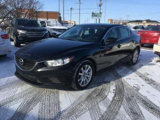 Used 2016 Mazda MAZDA6 Berline 4 portes GX 2,5 L 2016 for sale in Terrebonne, QC