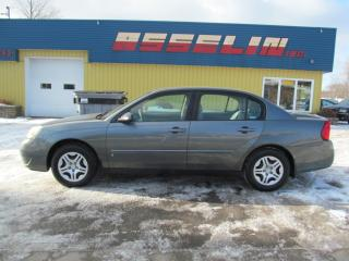Used 2006 Chevrolet Malibu LS for sale in Quebec, QC