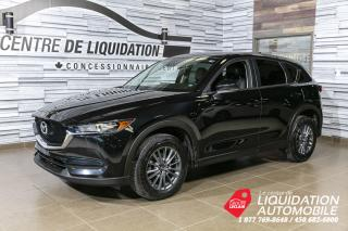 Used 2017 Mazda CX-5 GS+TOIT+MAGS+AWD for sale in Laval, QC