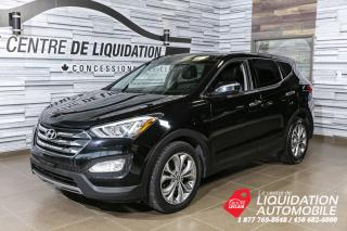 Used 2013 Hyundai Santa Fe SE+AWD+TOIT+MAGS for sale in Laval, QC