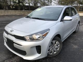Used 2018 Kia RIO5 LX 2WD for sale in Cayuga, ON