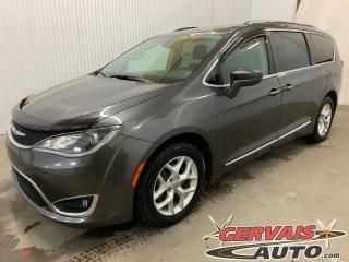 Used 2017 Chrysler Pacifica Touring-L Plus Cuir DVD Toit panoramique MAGS for sale in Shawinigan, QC