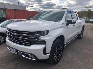 Used 2020 Chevrolet Silverado 1500 - for sale in Markham, ON