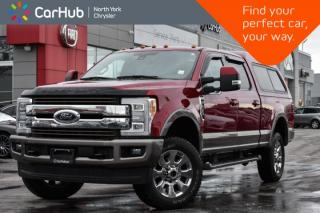 Used 2018 Ford F-250 Super Duty SRW King Ranch for sale in Thornhill, ON
