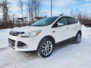 Used 2015 Ford Escape SE AWD 2L. ÉCOBOOST,, HAYON OUVERTURE ÉL for sale in Vallée-Jonction, QC
