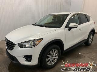 Used 2016 Mazda CX-5 GS Mags AWD Caméra de recul Toit ouvrant for sale in Shawinigan, QC