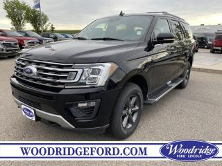 New 2020 Ford Expedition XLT for sale in Calgary, AB