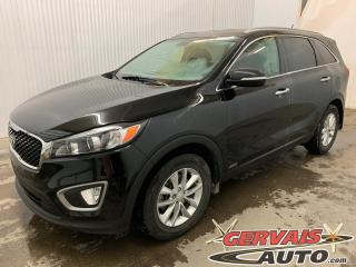 Used 2016 Kia Sorento LX V6 AWD 7 Passagers MAGS CAMÉRA BLUETOOTH for sale in Shawinigan, QC