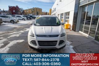Used 2016 Ford Escape Titanium for sale in Okotoks, AB