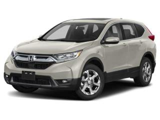 New 2019 Honda CR-V EX-L for sale in Port Moody, BC