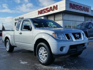 Used 2015 Nissan Frontier SV 4X4 for sale in Cambridge, ON