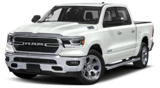 New 2020 RAM 1500 Big Horn for sale in Surrey, BC