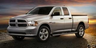 Used 2018 RAM 1500 Express for sale in Guelph, ON