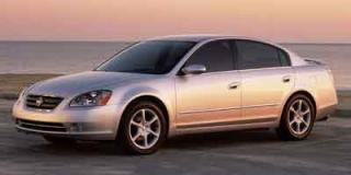 Used 2003 Nissan Altima SE for sale in Mississauga, ON
