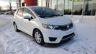 Used 2015 Honda Fit LX AUTOMATIQUE TRÈS ÉCONOMIQUE! for sale in Quebec, QC