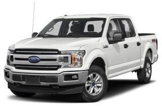 New 2020 Ford F-150 XLT 300A for sale in Surrey, BC