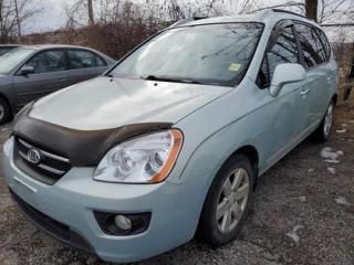 Used 2007 Kia Rondo V6 for sale in Whitby, ON
