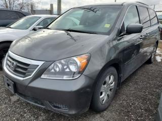 Used 2008 Honda Odyssey 5dr Wgn EX for sale in Whitby, ON