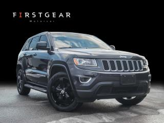 Used 2014 Jeep Grand Cherokee LaredoI 4x4 I Low km I Remote starter I for sale in Toronto, ON