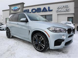 Used 2016 BMW X5 M ALL OPTIONS 567 HP. for sale in Ottawa, ON