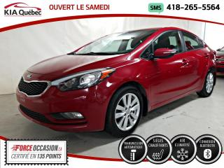 Used 2015 Hyundai Elantra LX+* AT* A/C* CECI EST UN KIA FORTE* for sale in Québec, QC