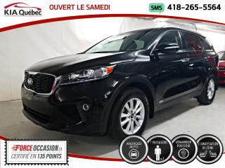 Used 2019 Hyundai Santa Fe XL LX* V6* AWD* CECI EST UN KIA SORENTO* for sale in Québec, QC