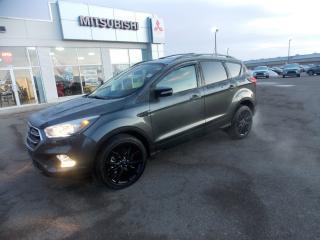 Used 2019 Ford Escape Titanium for sale in Lethbridge, AB
