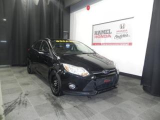Used 2012 Ford Focus SE for sale in St-Eustache, QC