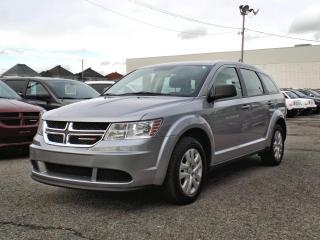 Used 2016 Dodge Journey SE for sale in Brossard, QC