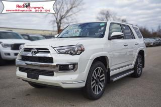New 2020 Toyota 4Runner for sale in Hamilton, ON