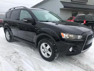 Used 2013 Mitsubishi Outlander Ls 7 Passagers for sale in Mirabel, QC