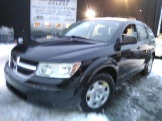 Used 2010 Dodge Journey FWD 4DR SE for sale in Longueuil, QC