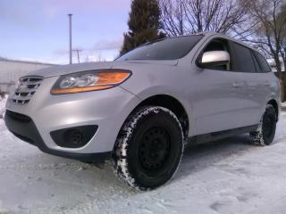 Used 2010 Hyundai Santa Fe FWD 4dr I4 Man GL for sale in Longueuil, QC