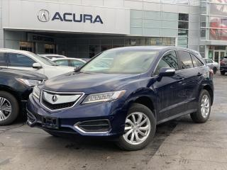 Used 2017 Acura RDX Tech TECH | 1OWNER | BOUGHTHERE | NOACCIDENTS | AWD | for sale in Burlington, ON