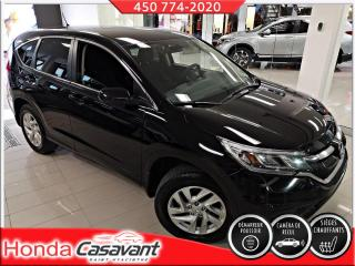 Used 2015 Honda CR-V SE, AWD, 5 portes - À VOIR! for sale in St-Hyacinthe, QC