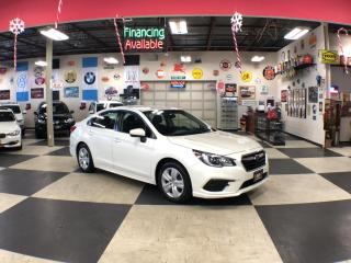 Used 2018 Subaru Legacy 2.5I CONVENIENCE PKG AUT0 AWD H/SEATS REAR CAMERA for sale in North York, ON
