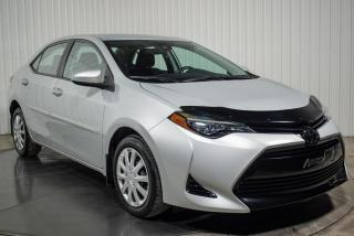 Used 2017 Toyota Corolla LE A/C CAMERA DE RECUL for sale in St-Hubert, QC