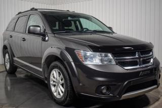 Used 2015 Dodge Journey SXT V6 7 Passagers for sale in St-Hubert, QC
